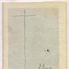 Libros de segunda mano: EL CRISTO BADII, LIBERO - ALONSO, RODOLFO - STERN, GRETE. Lote 130374054