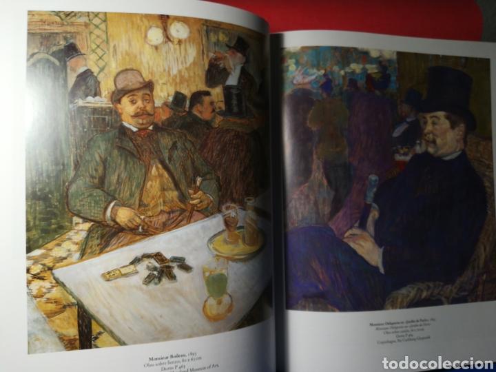 Libros de segunda mano: Henri de Toulouse-Lautrec Taschen, 1994 - Foto 6 - 130443282