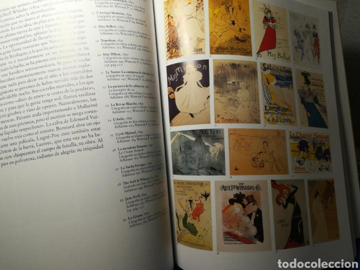 Libros de segunda mano: Henri de Toulouse-Lautrec Taschen, 1994 - Foto 7 - 130443282