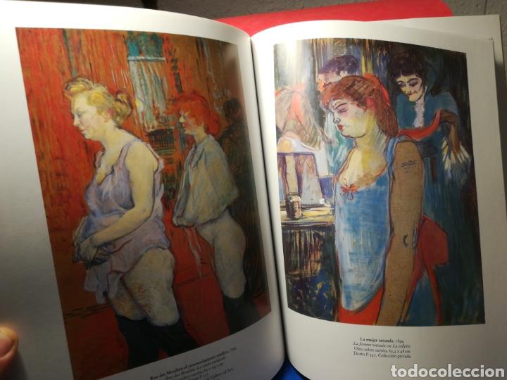Libros de segunda mano: Henri de Toulouse-Lautrec Taschen, 1994 - Foto 8 - 130443282