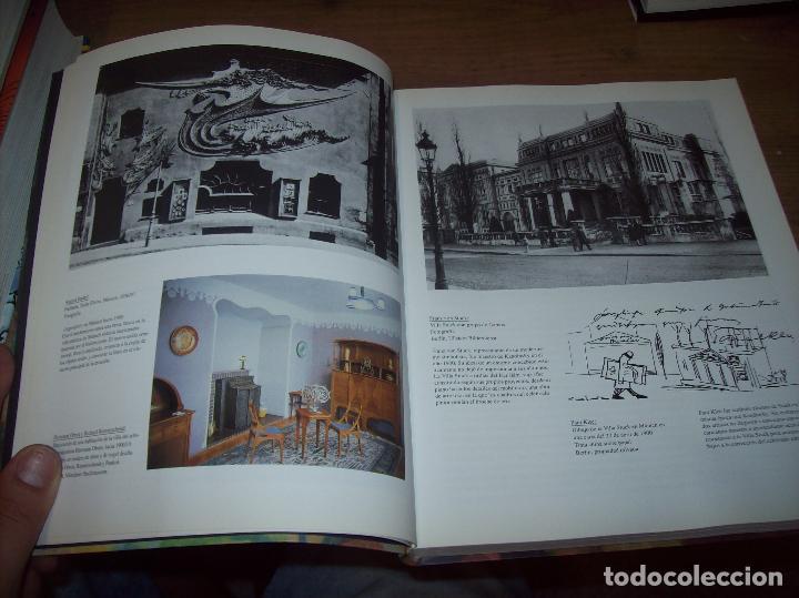 Libros de segunda mano: VASILI KANDINSKY ( 1866 - 1944 ). EN CAMINO HACIA LA ABSTRACCIÓN. TASCHEN. 1ª EDICIÓN 2003.VER FOTOS - Foto 5 - 130550746