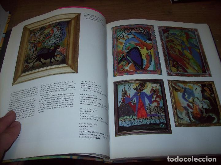 Libros de segunda mano: VASILI KANDINSKY ( 1866 - 1944 ). EN CAMINO HACIA LA ABSTRACCIÓN. TASCHEN. 1ª EDICIÓN 2003.VER FOTOS - Foto 8 - 130550746