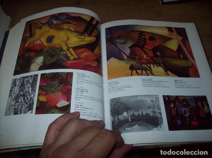 Libros de segunda mano: VASILI KANDINSKY ( 1866 - 1944 ). EN CAMINO HACIA LA ABSTRACCIÓN. TASCHEN. 1ª EDICIÓN 2003.VER FOTOS - Foto 11 - 130550746