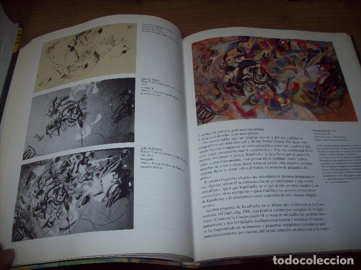 Libros de segunda mano: VASILI KANDINSKY ( 1866 - 1944 ). EN CAMINO HACIA LA ABSTRACCIÓN. TASCHEN. 1ª EDICIÓN 2003.VER FOTOS - Foto 12 - 130550746