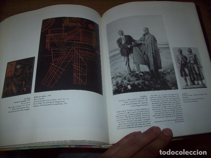 Libros de segunda mano: VASILI KANDINSKY ( 1866 - 1944 ). EN CAMINO HACIA LA ABSTRACCIÓN. TASCHEN. 1ª EDICIÓN 2003.VER FOTOS - Foto 15 - 130550746