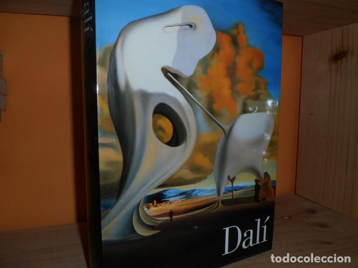 DALI EDICION DE DAWN ADES (Libros de Segunda Mano - Bellas artes, ocio y coleccionismo - Pintura)
