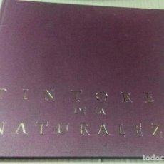 Libros de segunda mano: . PINTORES DE LA NATURALEZA, SEO BIRDLIFE, MADRID, 1997. Lote 130691669