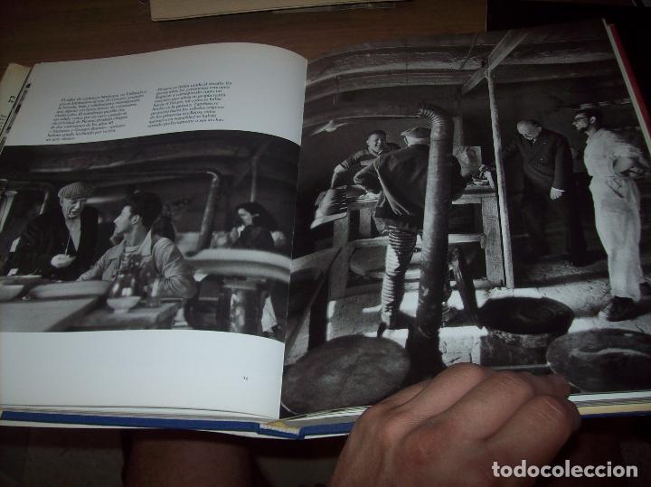Libros de segunda mano: PICASSO Y JACQUELINE. DAVID DOUGLAS DUNCAN. MUCHNIK EDITORES. 1ª EDICIÓN 1988. EJEMPLAR BUSCADÍSMO!! - Foto 13 - 130742609