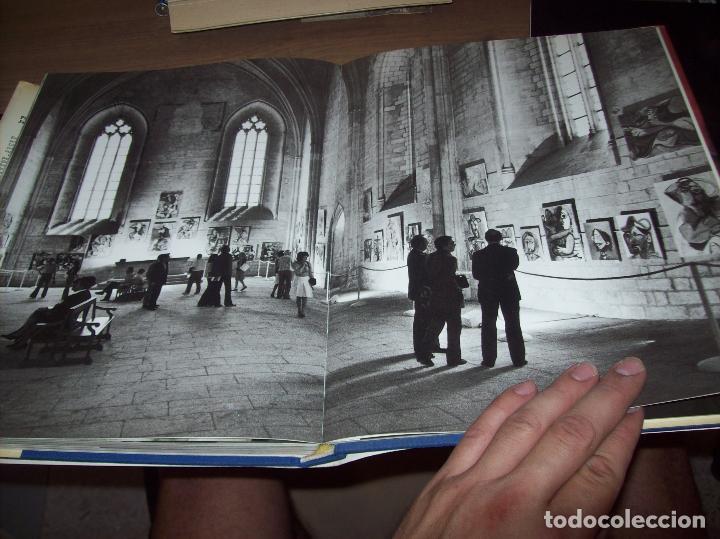 Libros de segunda mano: PICASSO Y JACQUELINE. DAVID DOUGLAS DUNCAN. MUCHNIK EDITORES. 1ª EDICIÓN 1988. EJEMPLAR BUSCADÍSMO!! - Foto 20 - 130742609