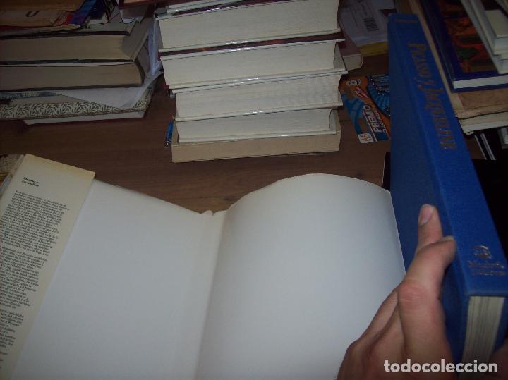 Libros de segunda mano: PICASSO Y JACQUELINE. DAVID DOUGLAS DUNCAN. MUCHNIK EDITORES. 1ª EDICIÓN 1988. EJEMPLAR BUSCADÍSMO!! - Foto 26 - 130742609