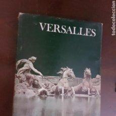 Libros de segunda mano: VERSALLES - SELECCIONES DEL READER DIGEST. Lote 130837577
