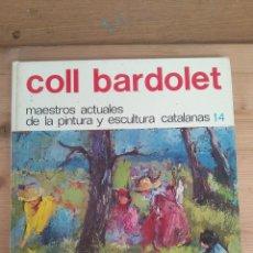Libros de segunda mano: COLL BARDOLET. Lote 131263907