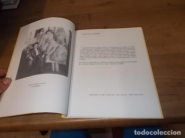 Libros de segunda mano: DANIEL VÁZQUEZ DÍAZ. SES VOLTES. AJUNTAMENT DE PALMA. 1997.EXCELENTE EJEMPLAR. VER FOTOS. - Foto 4 - 131551058