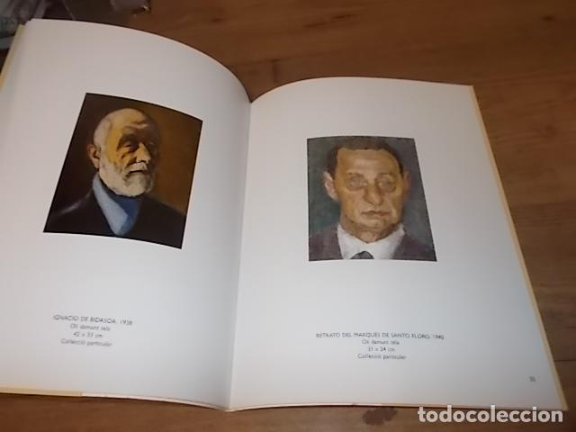 Libros de segunda mano: DANIEL VÁZQUEZ DÍAZ. SES VOLTES. AJUNTAMENT DE PALMA. 1997.EXCELENTE EJEMPLAR. VER FOTOS. - Foto 7 - 131551058