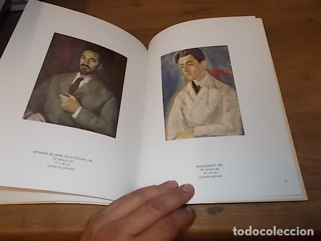 Libros de segunda mano: DANIEL VÁZQUEZ DÍAZ. SES VOLTES. AJUNTAMENT DE PALMA. 1997.EXCELENTE EJEMPLAR. VER FOTOS. - Foto 9 - 131551058