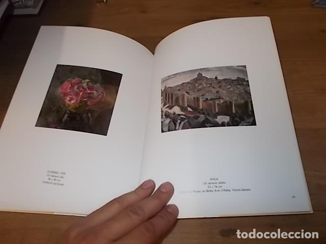 Libros de segunda mano: DANIEL VÁZQUEZ DÍAZ. SES VOLTES. AJUNTAMENT DE PALMA. 1997.EXCELENTE EJEMPLAR. VER FOTOS. - Foto 10 - 131551058