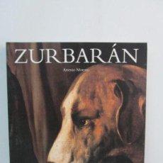 Libros de segunda mano: ZURBARAN. ARSENIO MORENO. ELECTA. 1998. VER FOTOGRAFIAS ADJUNTAS. Lote 131578822