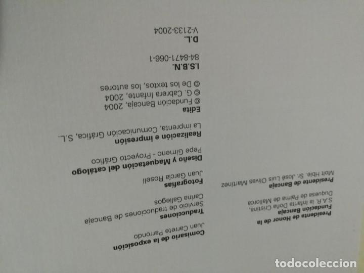Libros de segunda mano: Picasso.dos Momentos(1962-1964)Dos series:dos Técnicas:Retrato De Familia Y Los Fumadores - Foto 2 - 132239058