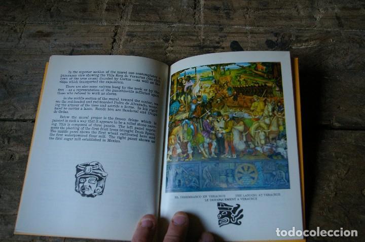 Libros de segunda mano: obras maestras de Diego rivera (mexico) - Foto 2 - 132239598