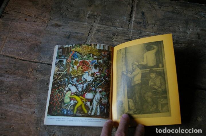 Libros de segunda mano: obras maestras de Diego rivera (mexico) - Foto 3 - 132239598