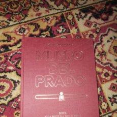 Libros de segunda mano: MUSEO DEL PRADO. Lote 132413937