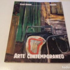 Libros de segunda mano - KLAUS HONNEF. TASCHEN. ARTE CONTEMPORANEO. - 132838426
