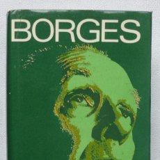 Libros de segunda mano: OBRAS COMPLETAS - BORGES, JORGE LUIS.. Lote 132922674