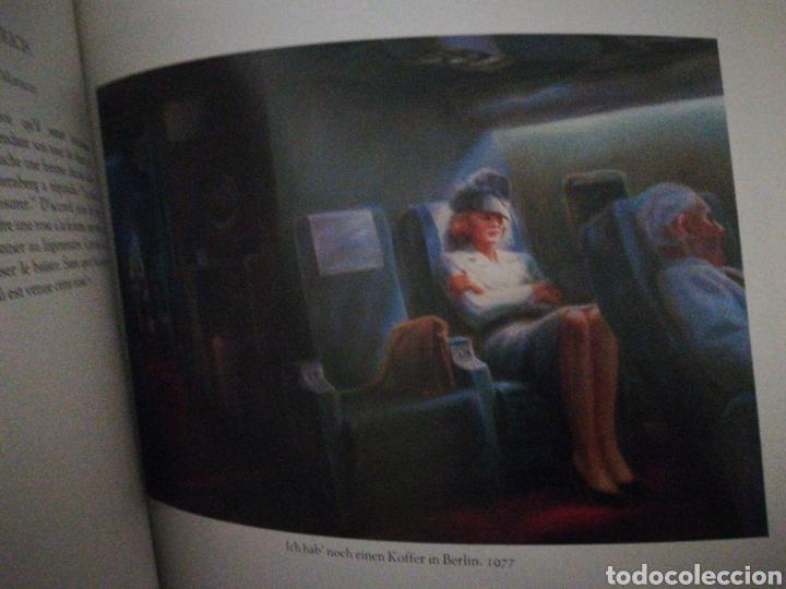 Libros de segunda mano: Las Vegas Big Room-48 pinturas de personajes célebres de Guy Peellaert-Alvin Michael,1986 (Francés) - Foto 5 - 133247265