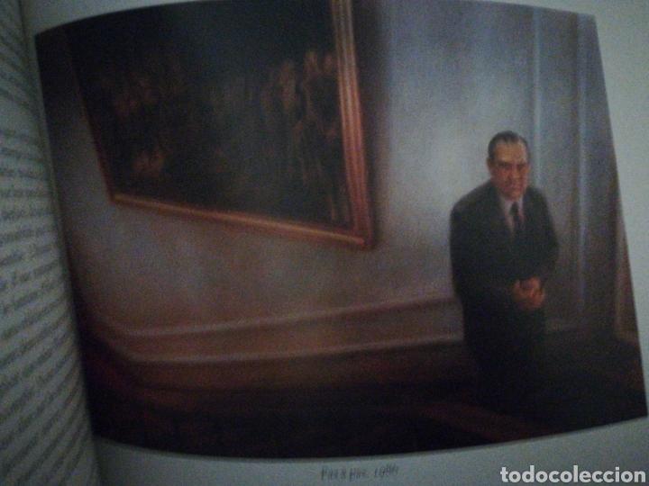 Libros de segunda mano: Las Vegas Big Room-48 pinturas de personajes célebres de Guy Peellaert-Alvin Michael,1986 (Francés) - Foto 6 - 133247265