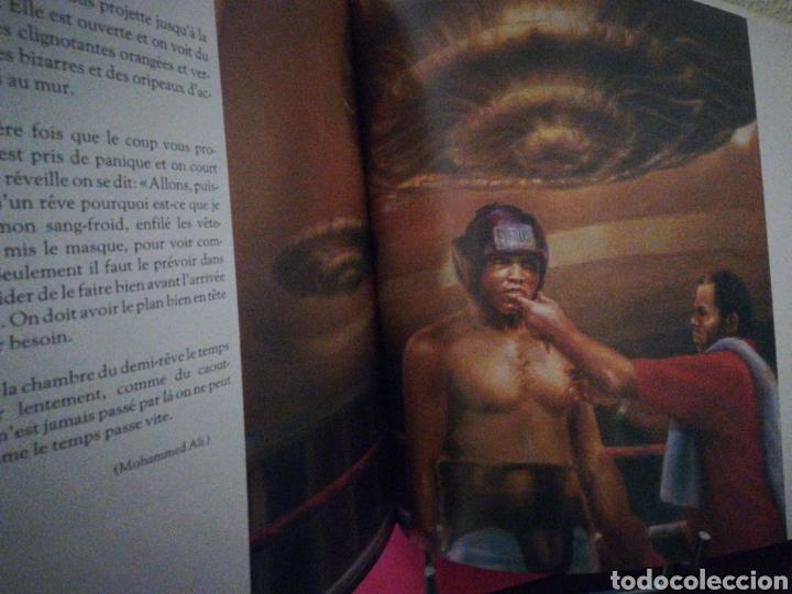 Libros de segunda mano: Las Vegas Big Room-48 pinturas de personajes célebres de Guy Peellaert-Alvin Michael,1986 (Francés) - Foto 9 - 133247265