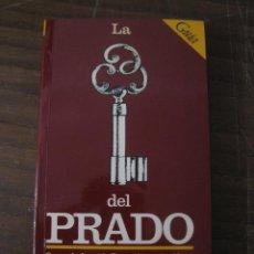Libros de segunda mano - La llave del Prado - Consuelo Luca de Tena Manuel Mena - 133273905