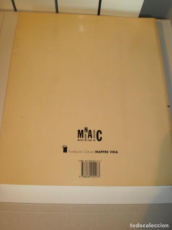 Libros de segunda mano: santiago rusiñol (1861-1931) mnac mapfre catálogo1997 (castellano) 317 pág. a color (estado normal) - Foto 2 - 133683254