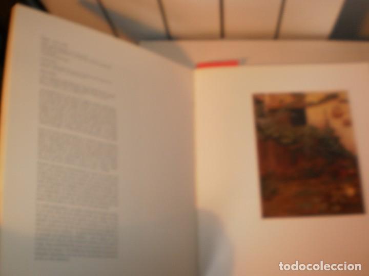 Libros de segunda mano: santiago rusiñol (1861-1931) mnac mapfre catálogo1997 (castellano) 317 pág. a color (estado normal) - Foto 9 - 133683254