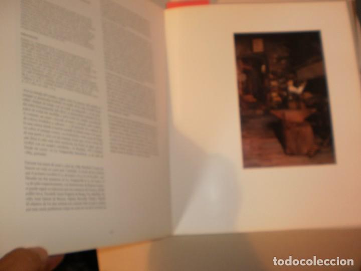 Libros de segunda mano: santiago rusiñol (1861-1931) mnac mapfre catálogo1997 (castellano) 317 pág. a color (estado normal) - Foto 10 - 133683254