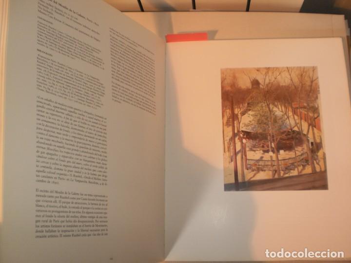 Libros de segunda mano: santiago rusiñol (1861-1931) mnac mapfre catálogo1997 (castellano) 317 pág. a color (estado normal) - Foto 12 - 133683254