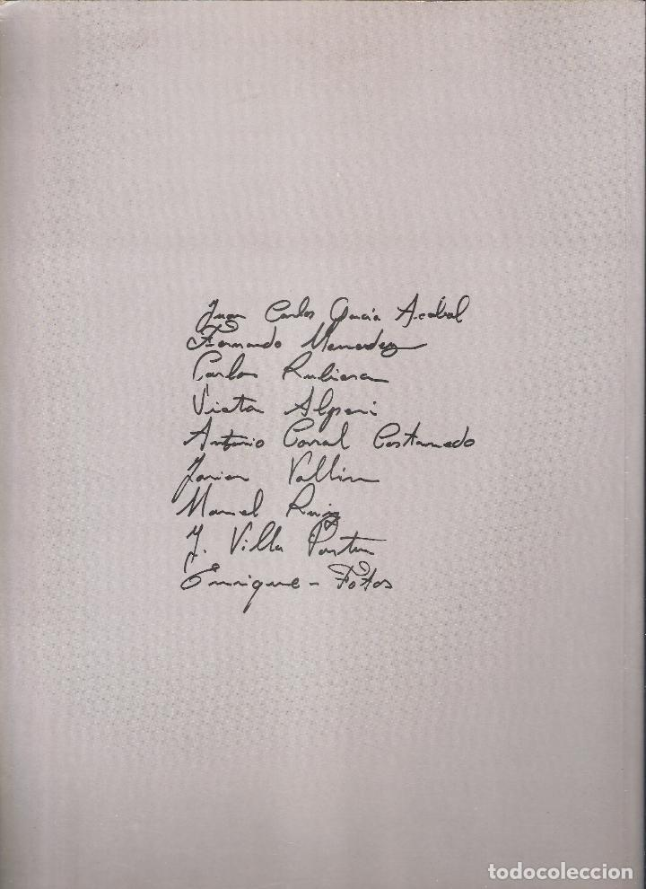 Libros de segunda mano: Enrique Rodríguez Rodriguez (Kiker). Cabezas del 65 al 80. Ediciones Simancas 1981. - Foto 2 - 133899826