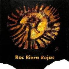 Libros de segunda mano: ROC RIERA ROJAS (CATALAN). . Lote 134170030