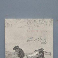 Libros de segunda mano: TAUROMAQUIA. ROMA. 1994. Lote 134332918