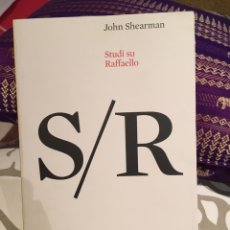 Libros de segunda mano: STUDI SU RAFFAELLO. Lote 134450551