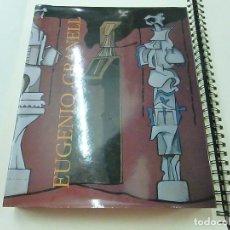 Libros de segunda mano: EUGENIO GRANELL. EDICIÓN DE CÉSAR ANTONIO MOLINA. DIPUTACIÓN DE LA CORUÑA. 1994-CCC 1. Lote 134793210