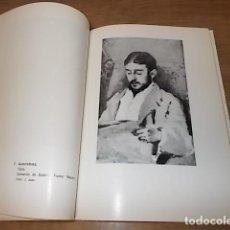 Libros de segunda mano: EL PINTOR ANTONIO FUSTER ( APROXIMACIÓN A LA PINTURA MALLORQUINA DEL...)ROMÁN PIÑA HOMS. ED. CORT. . Lote 134817778