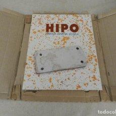 Libros de segunda mano: HIPO - OBRAS DE 1989 Y 1990 - FERRAN GARCIA SEVILLA - EDICIONS DE I EIXAMPLE S A 1991 LIBRO PINTURA. Lote 135001354