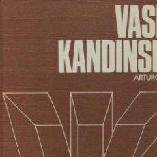 Libros de segunda mano: ARTURO BOVI, VASILI KANDINSKY. Lote 136310506