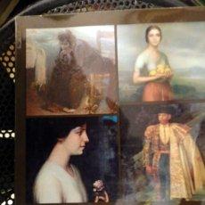 Libros de segunda mano: HOMENAJE A JULIO ROMERO DE TORRES. ORGANIZADO POR EL BANCO BILBAO . Lote 138096730