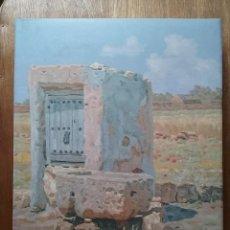 Libros de segunda mano: ANTONIO LOPEZ TORRES, PINTURAS Y DIBUJOS, CAMCO, 1995, PINTURA. Lote 138670266