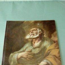 Libros de segunda mano: JUAN VALDES LEAL. 1991.. Lote 139026558