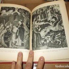 Libros de segunda mano: LA EUCARÍSTIA EN EL ARTE ESPAÑOL . MANUEL TRENS,PBRO. AYMÀ,EDITORES . 1ª EDICIÓN 1952. UNA JOYA!!!!. Lote 139132086