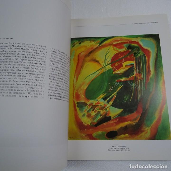 Libros de segunda mano: MAESTROS ANTIGUOS Y MODERNOS DEL MUSEO THYSSEN-BORNEMISZA LUNWERG 1994 2 VOLUMENES MUY BUEN ESTADO - Foto 6 - 139166150