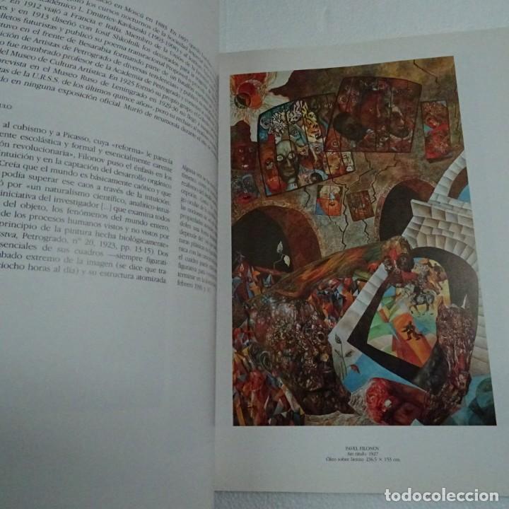 Libros de segunda mano: MAESTROS ANTIGUOS Y MODERNOS DEL MUSEO THYSSEN-BORNEMISZA LUNWERG 1994 2 VOLUMENES MUY BUEN ESTADO - Foto 7 - 139166150