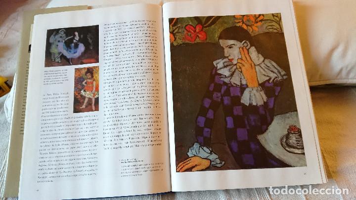 Libros de segunda mano: Todo Picasso - Foto 3 - 139338346